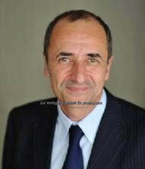 """La Française AM ernennt Laurent Jacquier-Laforge (54) zum neuen Chief Investment Officer (CIO) Equity. In dieser Funktion wird er an Pascale Auclair, Global Head of Investments, berichten. Er wird die Integration der Investmentphilosophie """"Strategically Aware Investing"""" (SAI) innerhalb des Aktienmanagement-Prozesses von La Française AM verantworten."""