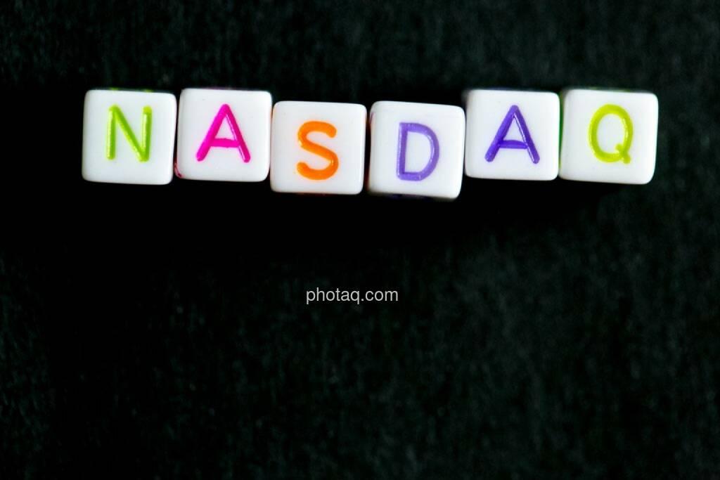 Nasdaq, © finanzmarktfoto.at/Martina Draper (17.06.2014)