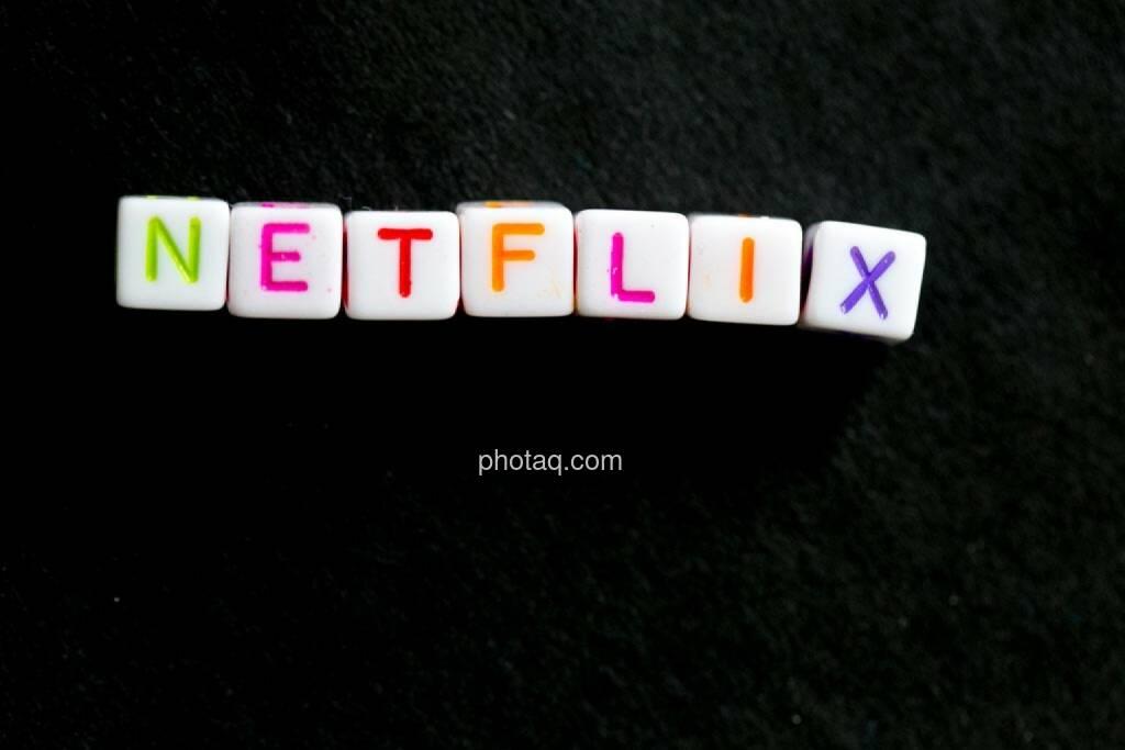 Netflix, © finanzmarktfoto.at/Martina Draper (17.06.2014)