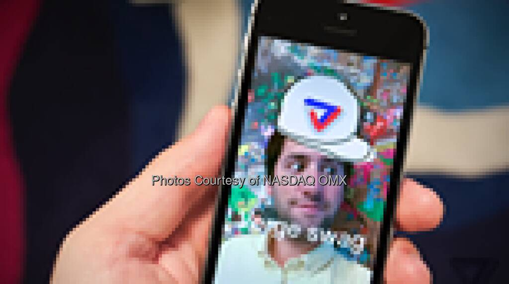 Facebook Slingshot is much more than a Snapchat clone http://bit.ly/1sm1tBh At first, Facebook's new ephemeral messaging app, Slingshot, feels like yet another Snapchat clone. The free app, available now for iPhone and Android, lets you take a quick photo or video, mark it... Source: http://facebook.com/NASDAQ (18.06.2014)