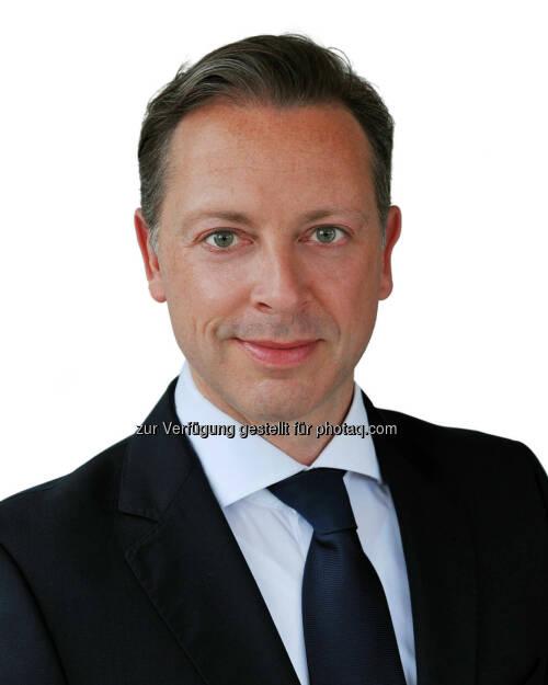 Stefan Becker, Senior Vice President Neuberger Berman in Frankfurt (18.06.2014)