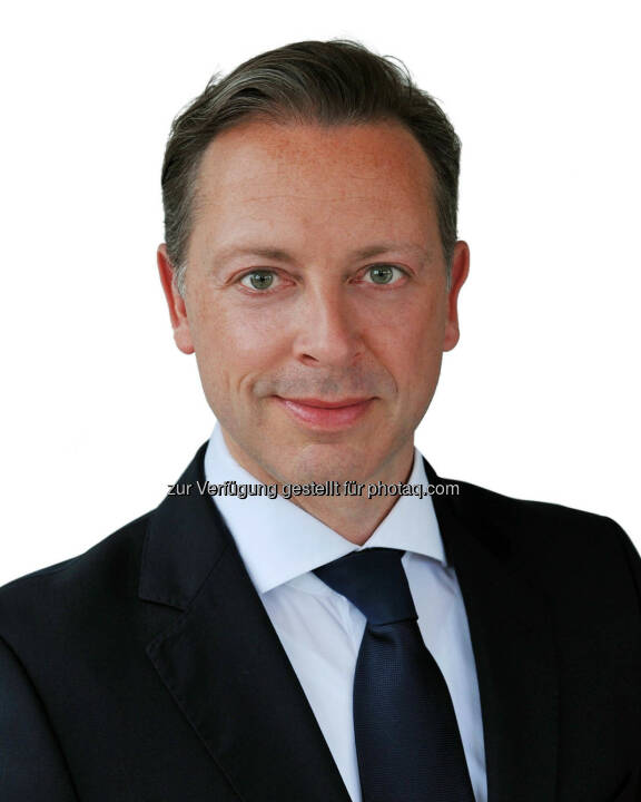 Stefan Becker, Senior Vice President Neuberger Berman in Frankfurt