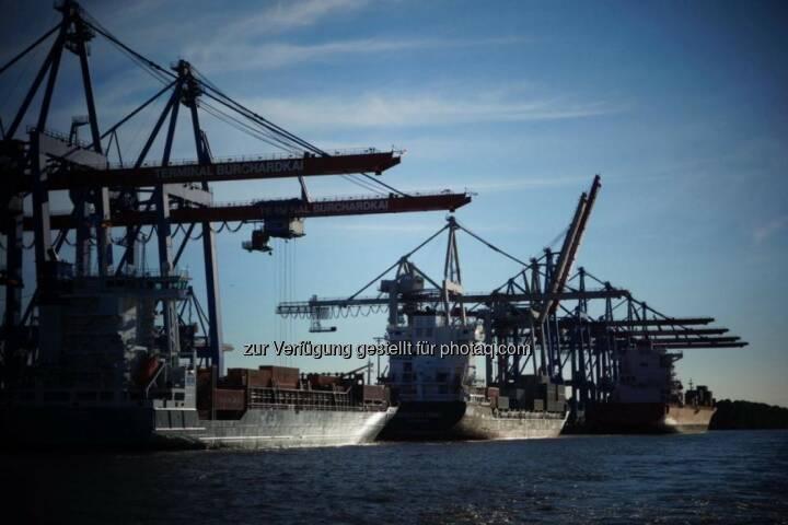 Schiffe, Schiff, Hamburg Hafen