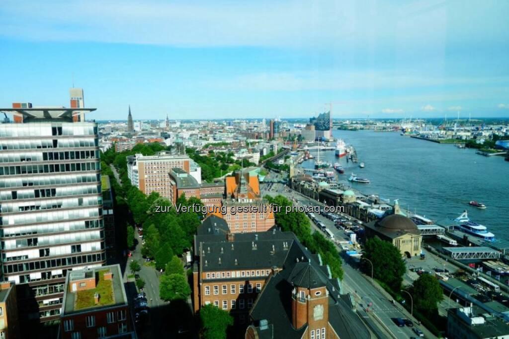 Hamburg, © Dirk Herrmann (20.06.2014)