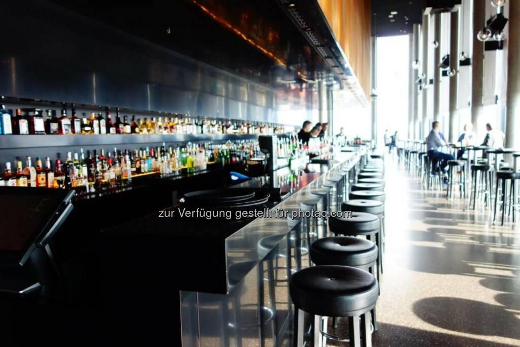 Empire Riverside Hotel Hamburg, © Dirk Herrmann (20.06.2014)