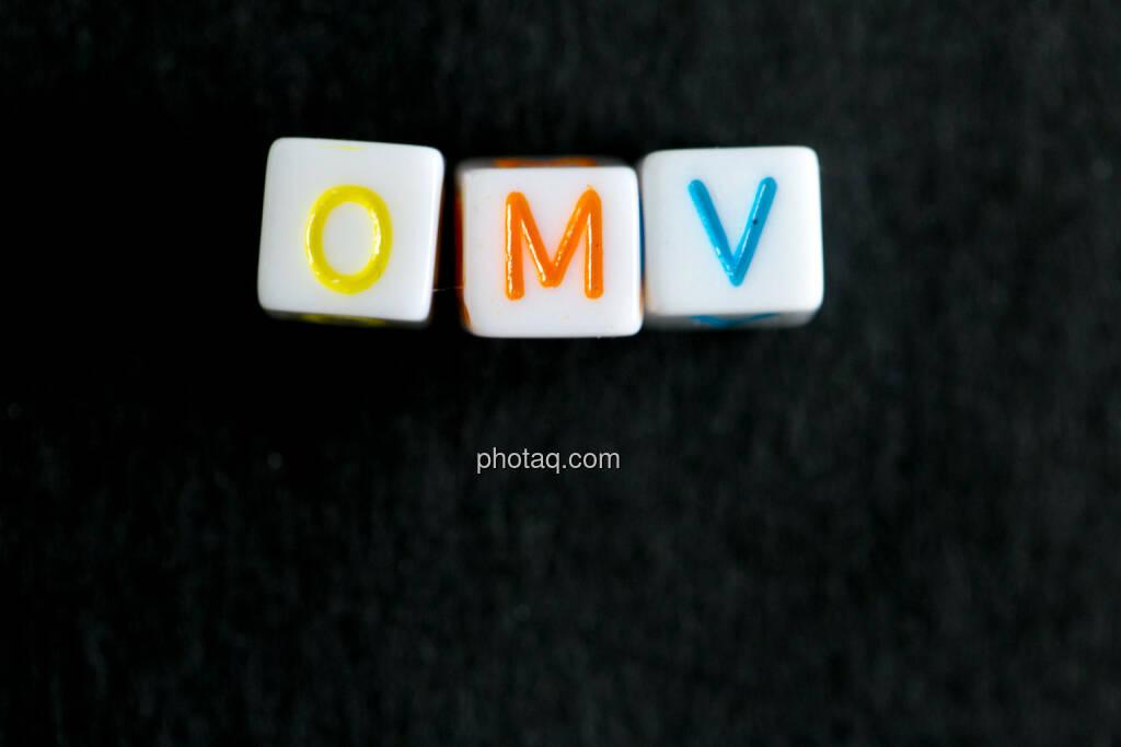 OMV, © finanzmarktfoto.at/Martina Draper (20.06.2014)