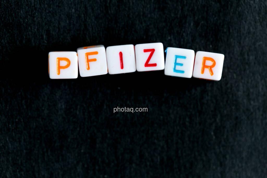 Pfizer, © finanzmarktfoto.at/Martina Draper (20.06.2014)