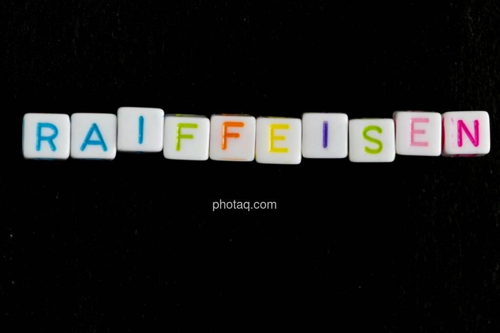 Raiffeisen, © finanzmarktfoto.at/Martina Draper (21.06.2014)