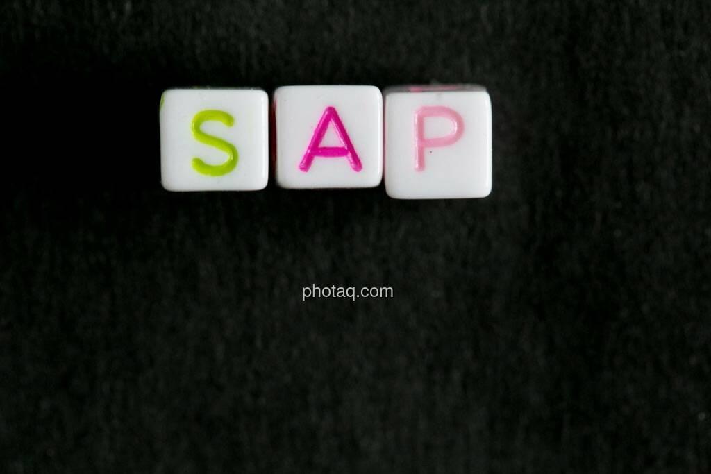 SAP, © finanzmarktfoto.at/Martina Draper (21.06.2014)