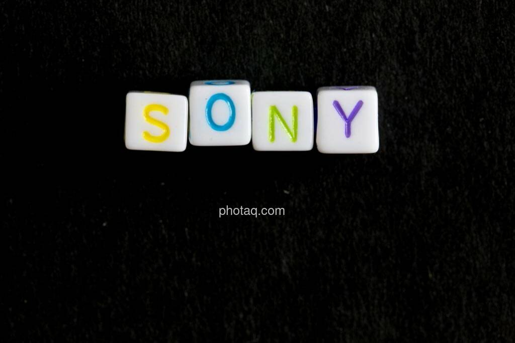 Sony, © finanzmarktfoto.at/Martina Draper (21.06.2014)