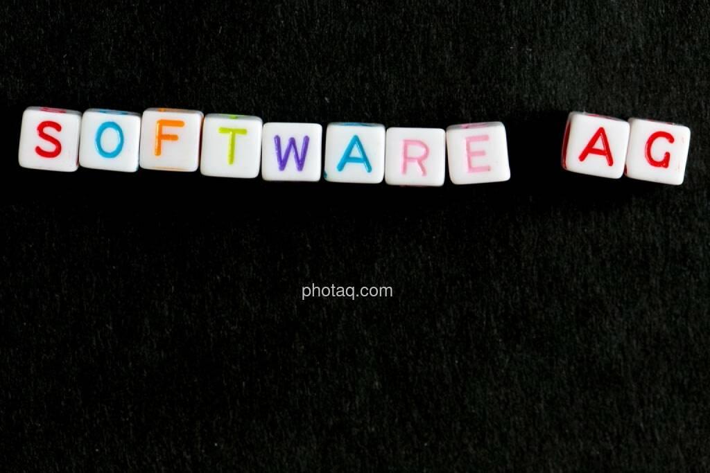 Software AG, © finanzmarktfoto.at/Martina Draper (21.06.2014)