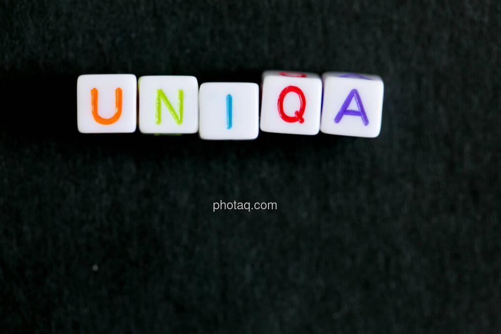 Uniqa, © finanzmarktfoto.at/Martina Draper (23.06.2014)