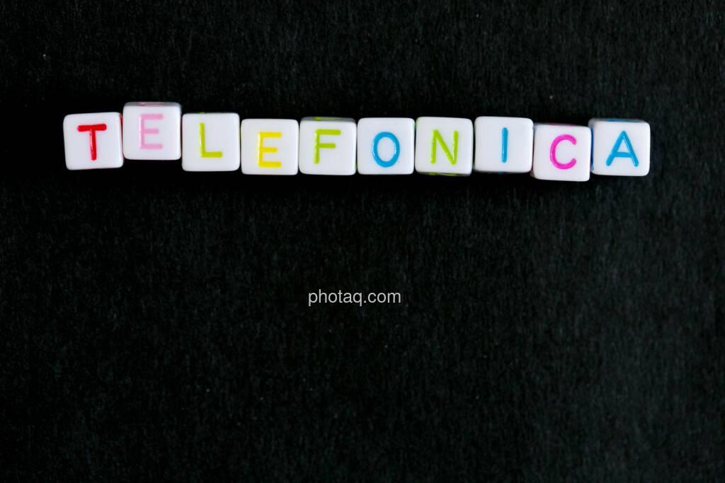Telefonica, © finanzmarktfoto.at/Martina Draper (23.06.2014)