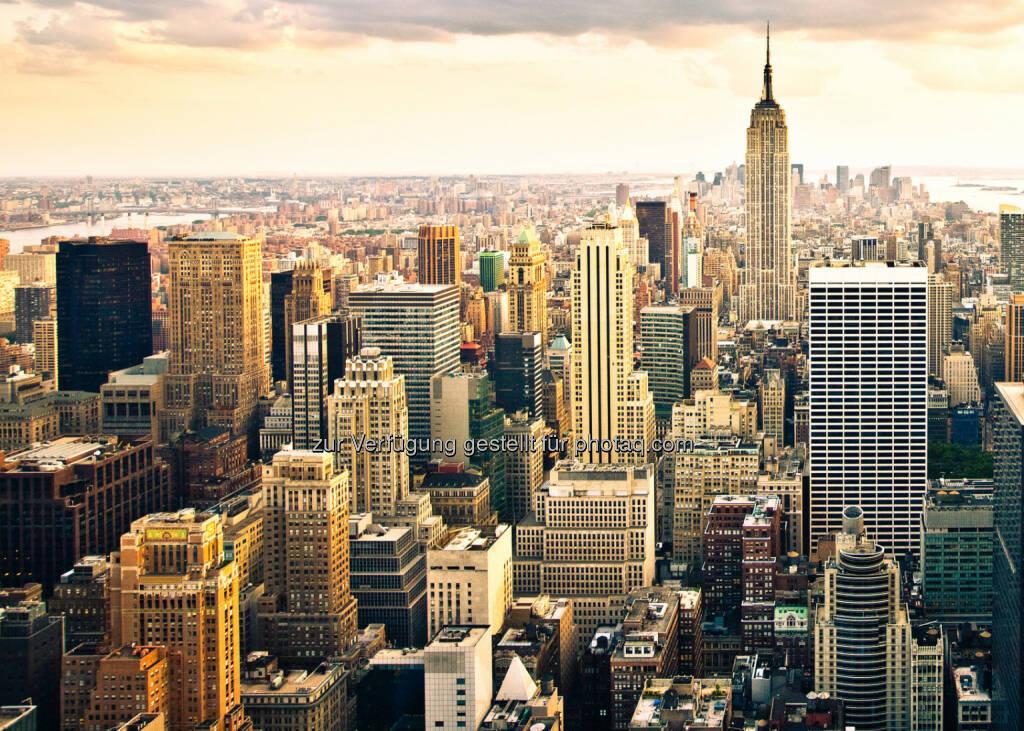 New York - die Österreicher kommen - Foto: Fotolia, Abdruck honorarfrei, © Aussendung checkfelix (03.01.2013)