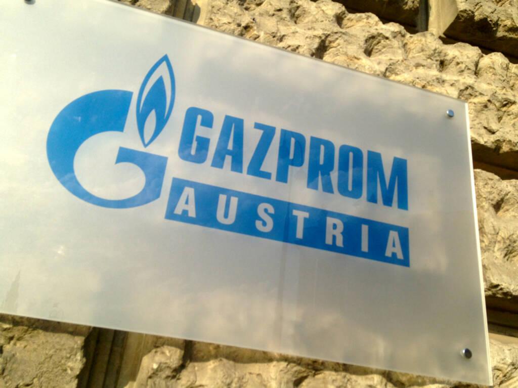 Gazprom (24.06.2014)