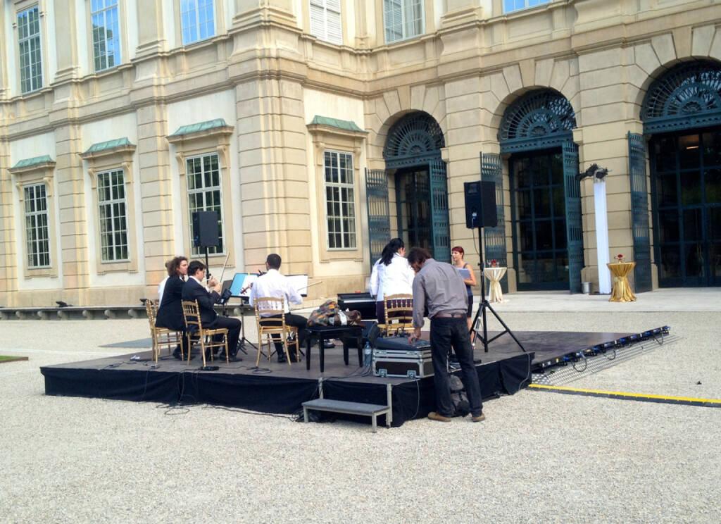 Konzert Musik (24.06.2014)
