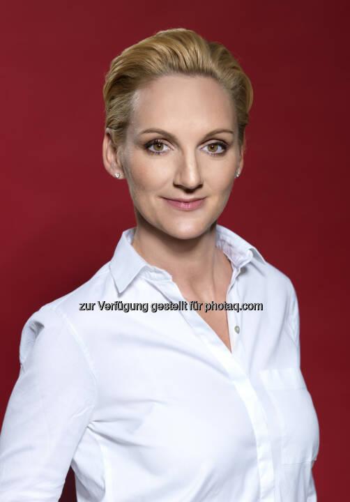 Daniela Schimke wechselt zum Kurier und übernimmt ab 21. Juli 2014 die Leitung des Gesellschaftsressorts