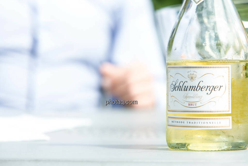 Schlumberger, © photeq/Martina Draper (27.06.2014)