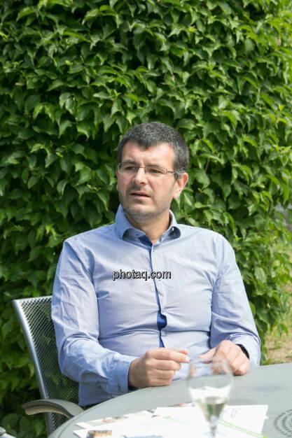 Andreas Wölfl, © photeq/Martina Draper (27.06.2014)