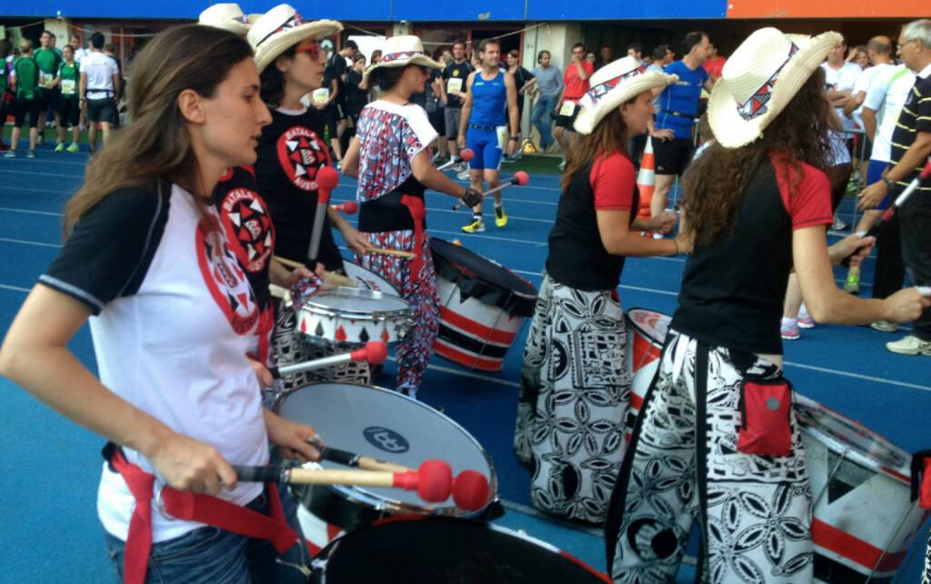 Drums, Trommeln (27.06.2014)