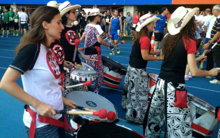 Drums, Trommeln