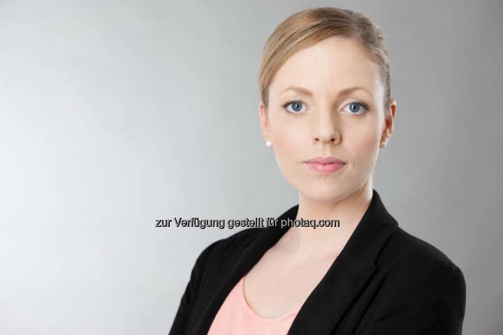 Palais Liechtenstein: Kathrin Siegert übernimmt Leitung Marketing- und Eventmanagement (c) Aussendung