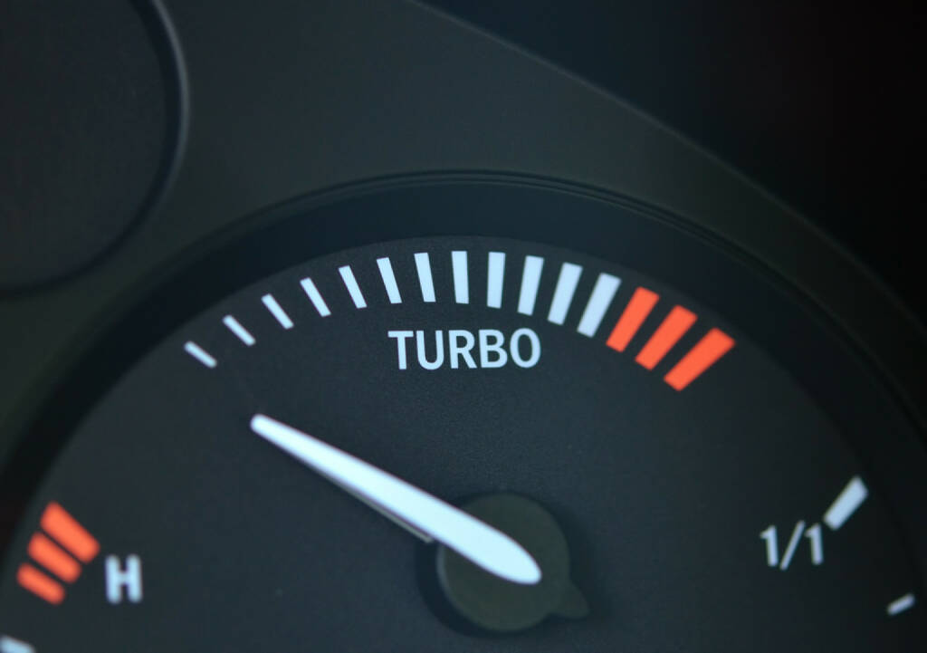 Turbo, Turbos http://www.shutterstock.com/de/pic-78945556/stock-photo-turbo-boost-indicator.html (Bild: shutterstock.com) (30.06.2014)