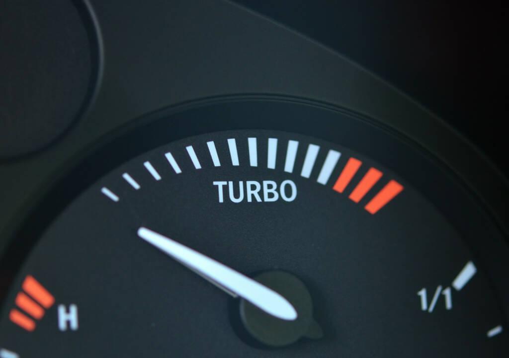 Turbo, Turbos http://www.shutterstock.com/de/pic-78945556/stock-photo-turbo-boost-indicator.html (Bild: shutterstock.com) (30.06.2014)