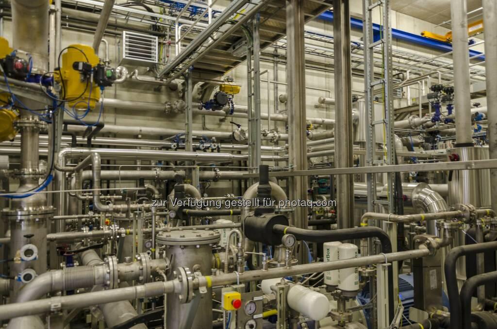 MethaPower Biogas gewinnt den 'Sustainable Energy Europe Award 2014' - überreicht durch EU-Kommissar Günther Oettinger, © Aussendung (30.06.2014)