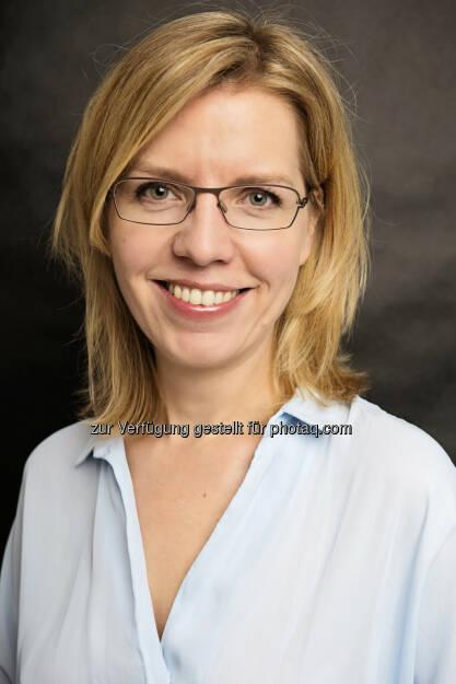 Global 2000: Leonore Gewessler neue Geschäftsführerin der österreichischen Umweltschutzorganisation (30.06.2014)