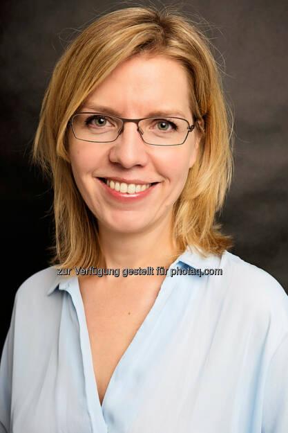 Leonore Gewessler neue Geschäftsführerin der österreichischen Umweltschutzorganisation GLOBAL 2000 (30.06.2014)