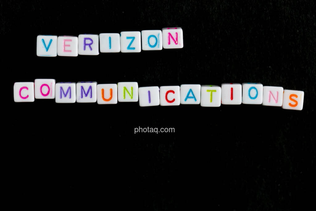 Verizon Communications, © photaq/Martina Draper (30.06.2014)
