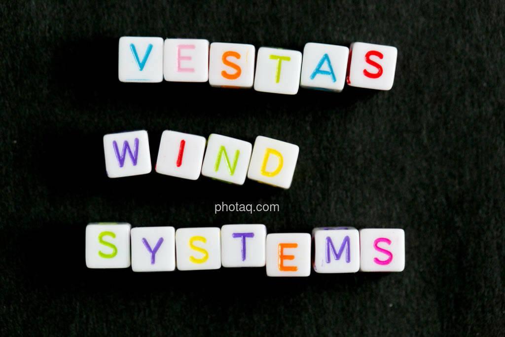 Vestas Wind Systems, © photaq/Martina Draper (30.06.2014)