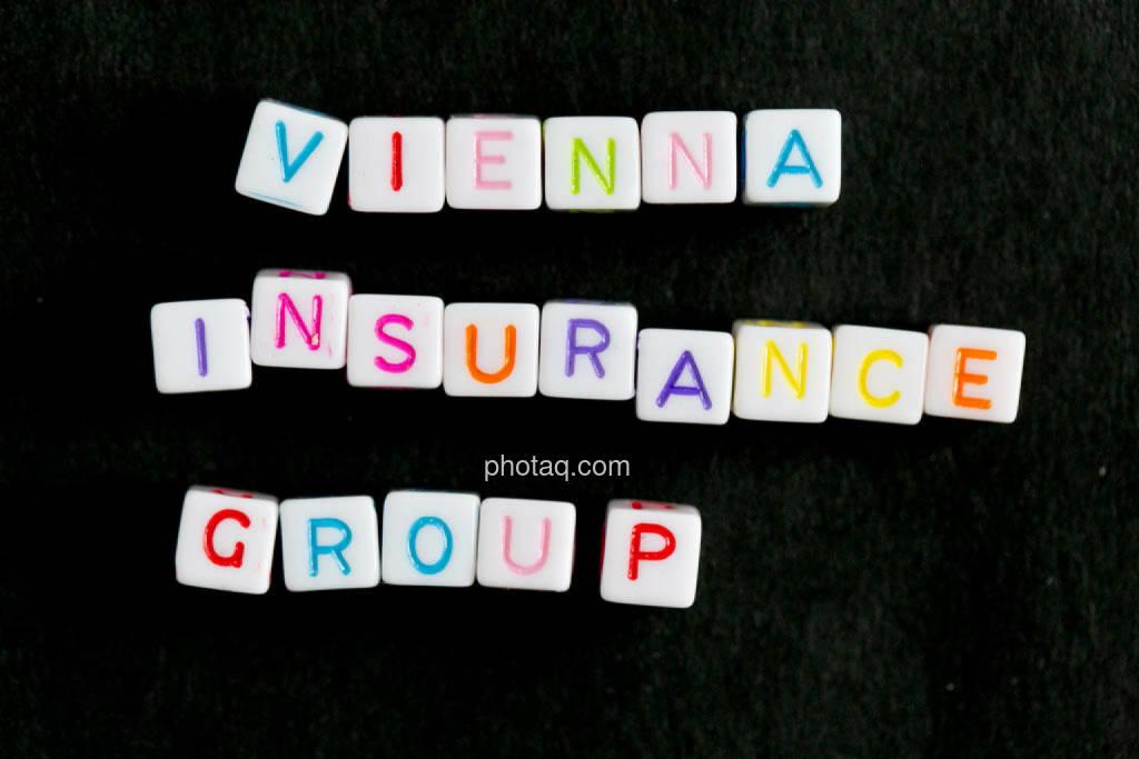 Vienna Insurance Group, © photaq/Martina Draper (30.06.2014)
