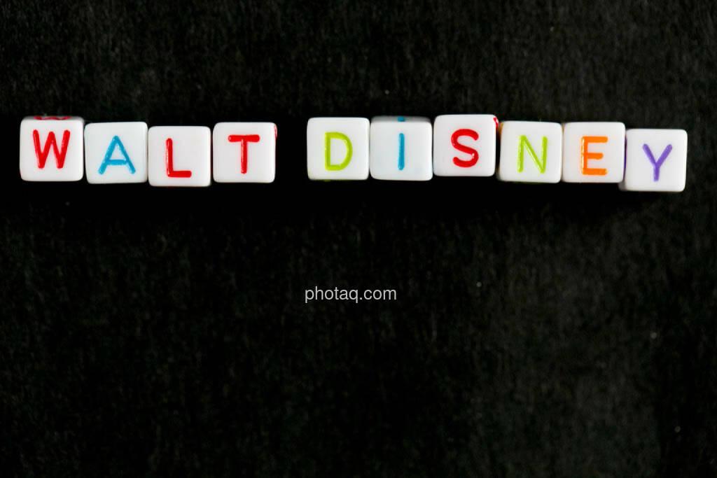 Walt Disney, © photaq/Martina Draper (30.06.2014)