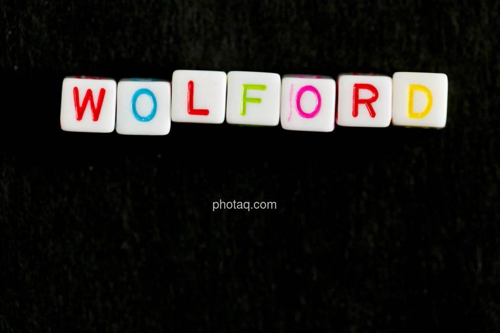 Wolford, © photaq/Martina Draper (30.06.2014)