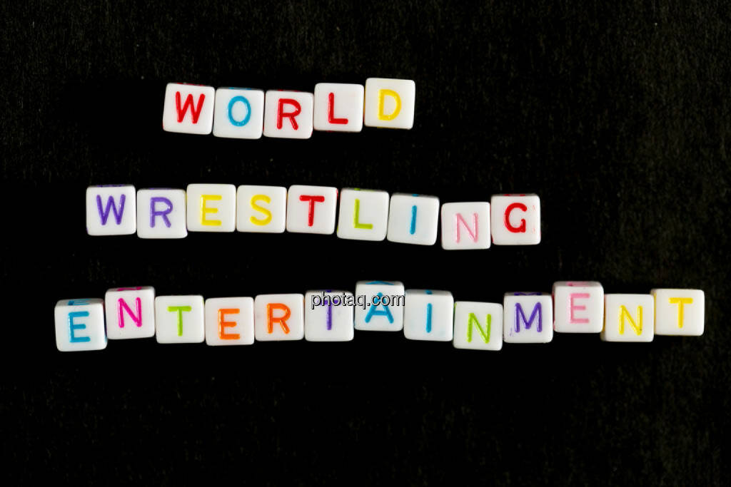 World Wrestling Entertainment, © photaq/Martina Draper (30.06.2014)