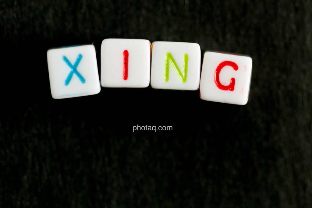 Xing, © photaq/Martina Draper (30.06.2014)
