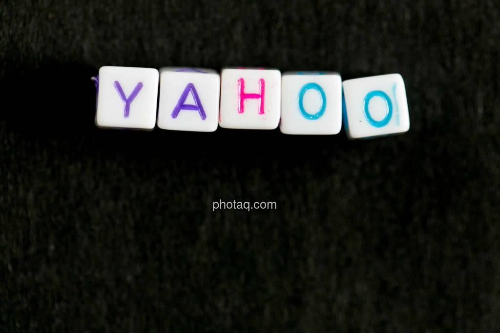 Yahoo, © photaq/Martina Draper (30.06.2014)