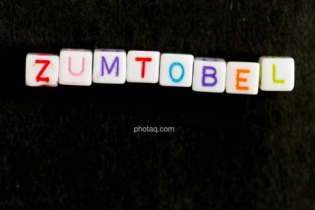 Zumtobel, © photaq/Martina Draper (30.06.2014)