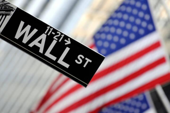 Wall Street, Börse, New York, <a href=http://www.shutterstock.com/gallery-152701p1.html?cr=00&pl=edit-00>Frontpage</a> / <a href=http://www.shutterstock.com/?cr=00&pl=edit-00>Shutterstock.com</a>