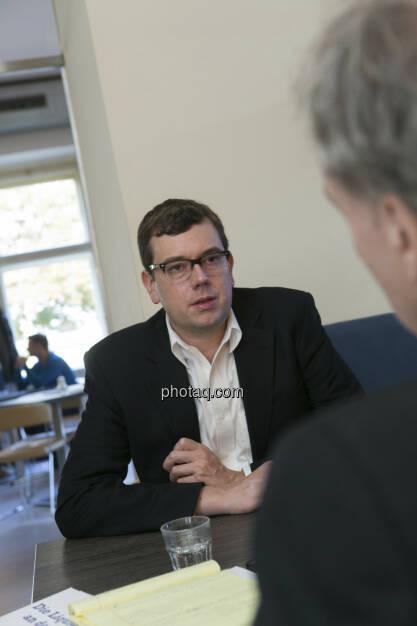 Tim Schäfer, © Martina Draper (15.12.2012)