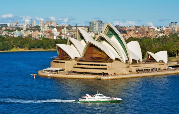Sydney, Oper, Australien, Selfiy / Shutterstock.com, <a href=http://www.shutterstock.com/gallery-449128p1.html?cr=00&pl=edit-00>Selfiy</a> / <a href=http://www.shutterstock.com/?cr=00&pl=edit-00>Shutterstock.com</a>