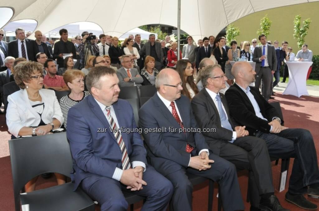 Immofinanz - Moskau und Kattowitz, © Immofinanz (03.07.2014)