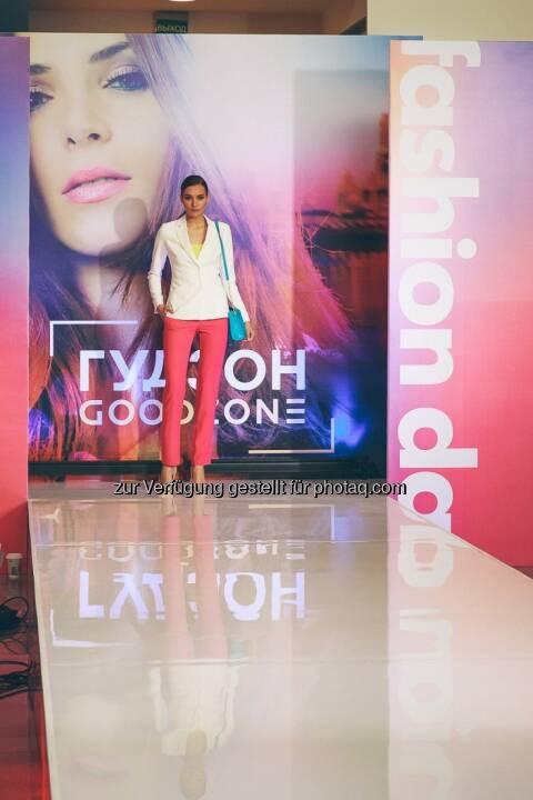 Fashion Day in Goodzone/Immofinanz