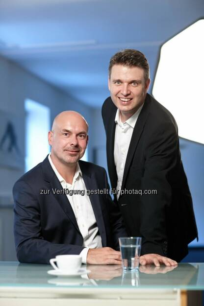 Michael Tillian ist ab Oktober Gesellschafter und CEO der Maxfun Sports GmbH. Der ehemalige Styria-Geschäftsführer führt das Unternehmen gemeinsam mit dem Unternehmensgründer Werner Sallinger. Tillian und Sallinger halten gemeinsam zu gleichen Teilen mehr als 75 Prozent der Anteile und planen das Unternehmen in Österreich und international mithilfe von Finanzinvestoren zum führenden Anbieter von vollintegrierten Sportplattformen mit innovativen Dienstleistungen für Sportler und Veranstalter auszubauen (c) Maxfun, © Aussender (04.07.2014)