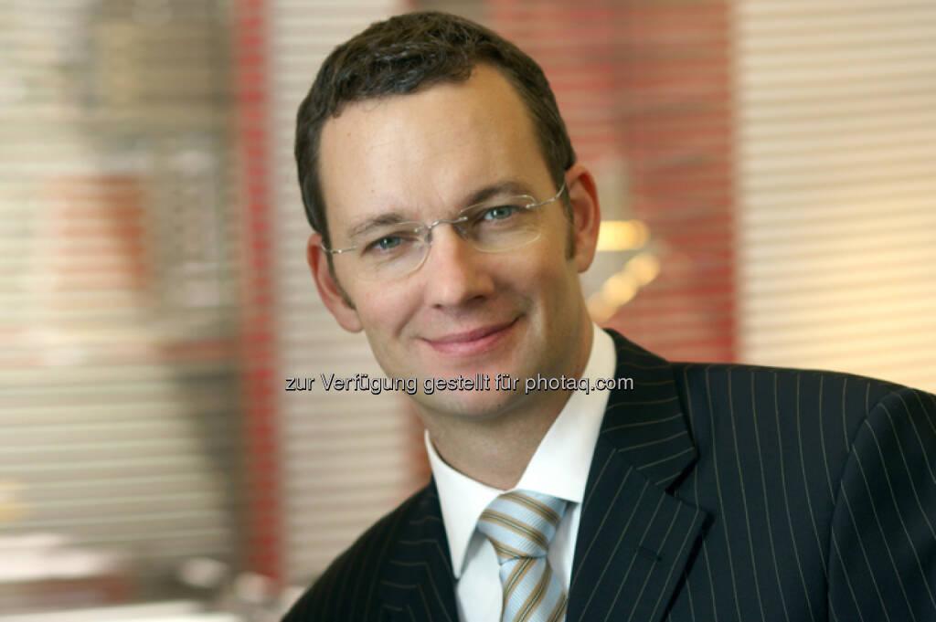 Florian Khol (Partner, Corporate/M&A) - Binder Grösswang berät die Anger-Gruppe beim Einstieg der Unternehmens Invest AG (Bild: Binder Grösswang), © Aussender (04.07.2014)