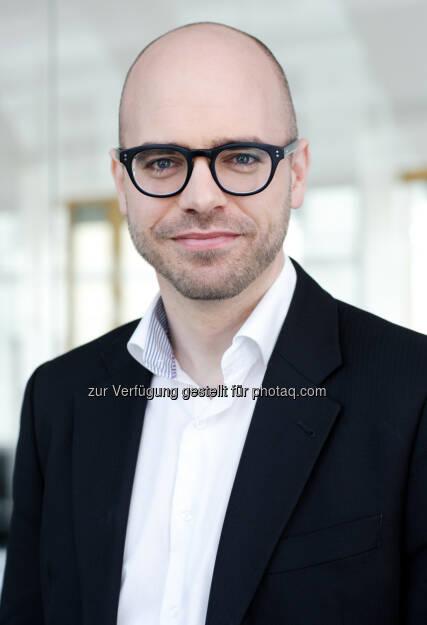 Neos Lab Direktor Josef Lentsch (05.07.2014)
