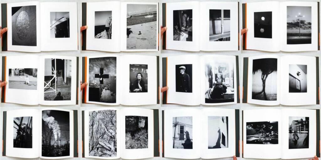 Andreas Trogisch - Replies - thirteen small conversations, Beispielseiten, sample spreads, Peperoni Books, 2014, http://josefchladek.com/book/andreas_trogisch_-_replies_-_thirteen_small_conversations, © (c) josefchladek.com (06.07.2014)
