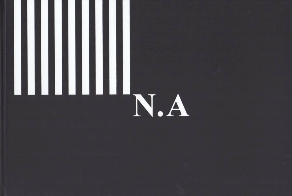 Doug Rickard - N.A. Catalog, Whitepress, 2013, Cover, http://josefchladek.com/book/doug_rickard_-_na_catalog, © (c) josefchladek.com (06.07.2014)